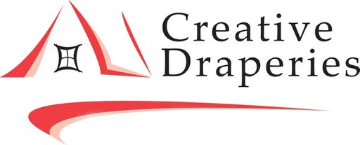Creative Draperies - Logo